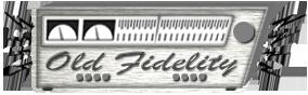 Old Fidelity - HiFi Klassiker Forum